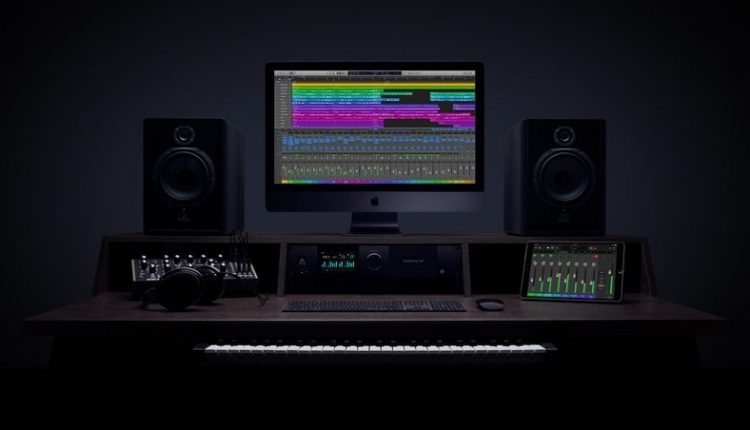 Apple Updates Logic Pro X and MainStage 3 With New Features | Tech Industry