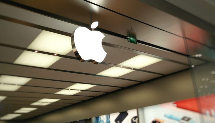 Apple is building an online tool that lets police request user data | Industry
