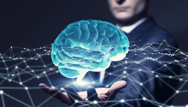 Artificial and human intelligence to secure corporate data | Artificial intelligence