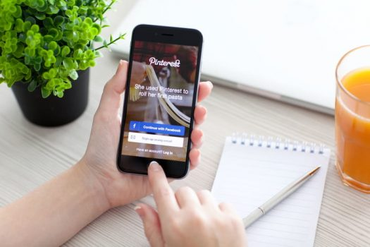 As Twitter and Facebook growth slows, Pinterest hits 250 million users | Social