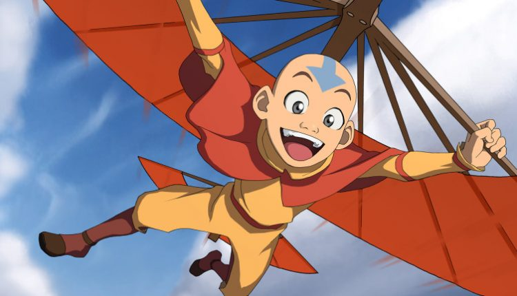 Avatar: The Last Airbender Is One Of The Greatest TV Shows Of All Time | Gaming News
