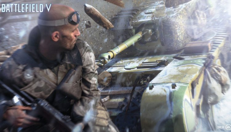 Battlefield V open beta results: DICE will scale back supply stations, improve vision | Industry