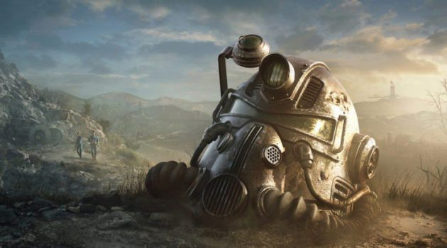 Fallout 76 mod support post-launch DLC