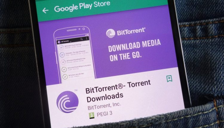 BitTorrent to Integrate Tron Tokens in New Incentive Model | Crypto