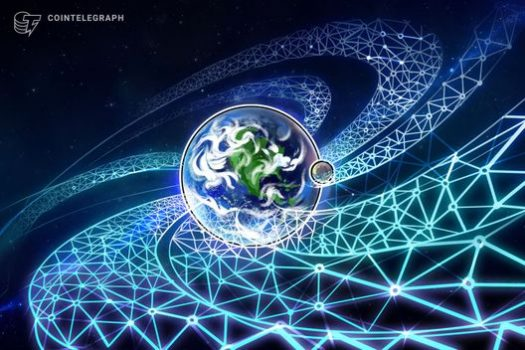 Blockchain Can Add $1 Trillion to World Trade by 2028, Says World Economic Forum | Crypto