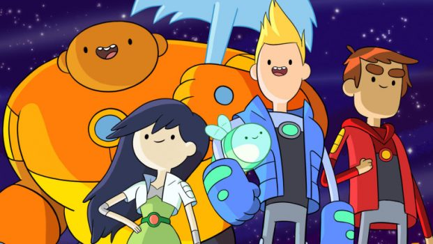 Bravest Warriors Is Coming Back To Help With Your Adventure Time Withdrawal | Gaming News