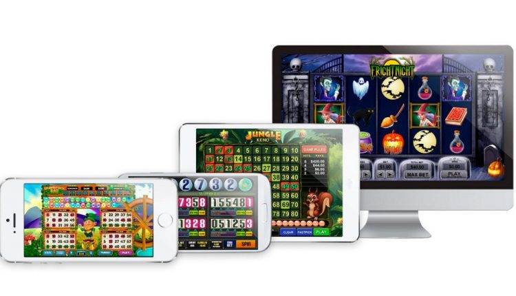 Caleta Gaming launches 38 HTML5 social casino games | Industry