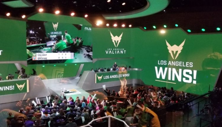 California Cup will create Overwatch esports rivalry between Northern and Southern California   Gaming News