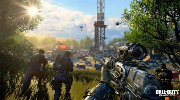 Call of Duty: Black Ops 4 Increases Blackout Player Count   Gaming News