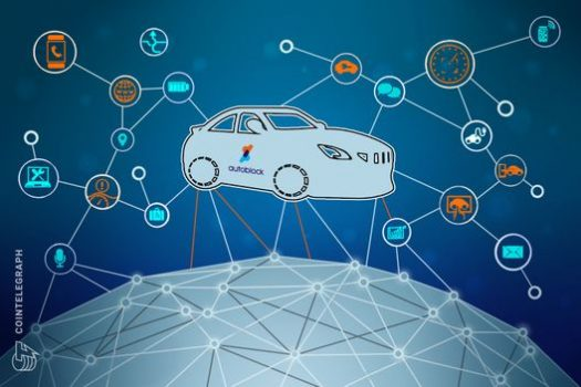 Car Retail Startup to Launch Blockchain Marketplace With Live Vehicle History Data