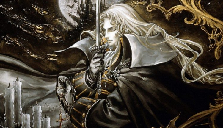Castlevania: Symphony of the Night Seemingly Coming to PS4 | Gaming News