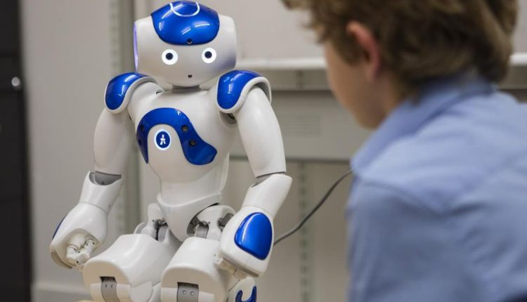 Children Believe Robots More than Themselves, Study Suggests | Robotics