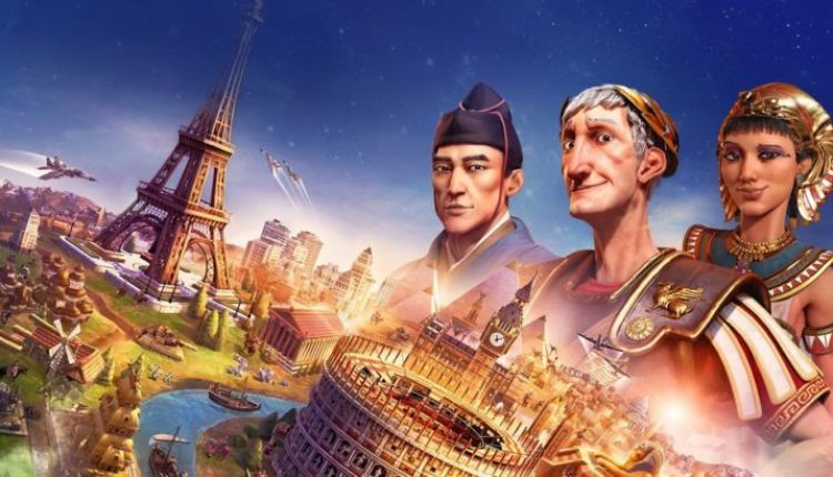 Civilization 6 is Coming to the Switch Later This Year | Gaming News
