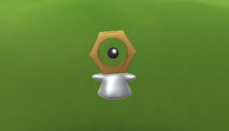 Completely New, Un-Catchable Pokemon Begins to Appear in Pokemon Go | Gaming News