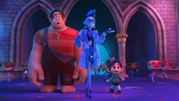 Crafting The Perfect Viral Video InRalph Breaks The Internet Took A Lot Of Trial And Error | Gaming News