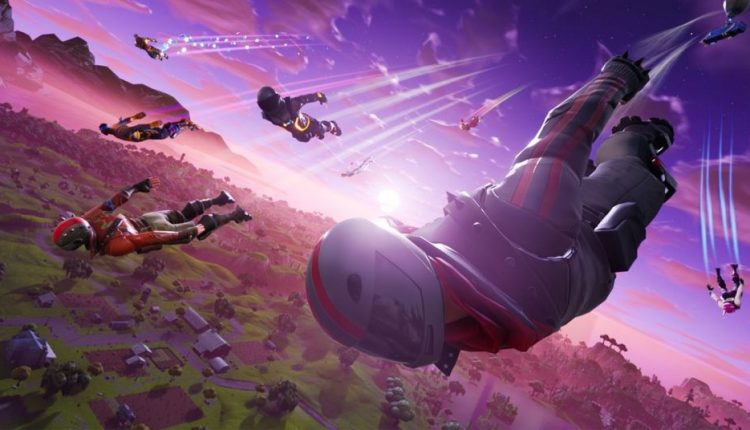 Cross-platform play coming to PS4, starting with Fortnite (update)   Gaming News