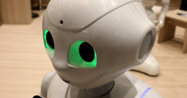 Culturally Sensitive Robots Are Here to Care for the Elderly | Virtual Reality