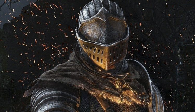 Dark Souls Remastered Network Test Dates Announced for Switch | Gaming News