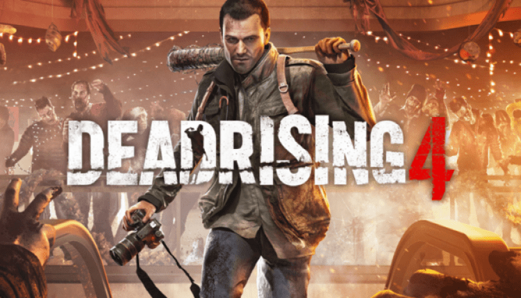 Dead Rising Studio Capcom Vancouver Closed | Gaming News