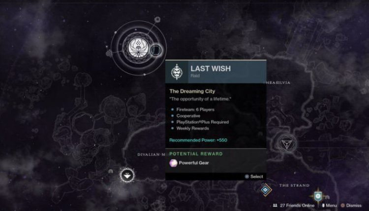 Destiny 2: How to Beat Morgeth in the Last Wish Raid | Gaming News