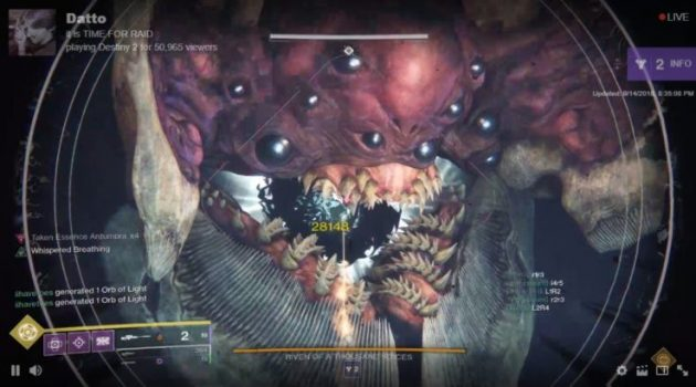Destiny 2: How to Beat the Final Boss of the Last Wish Raid | Gaming News