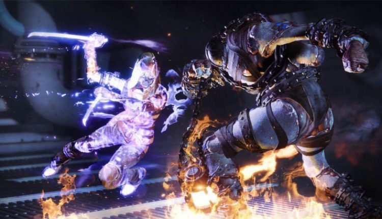 Destiny 2: Third Seed of Light is Not Exclusive to Last Wish Raid Boss | Gaming News