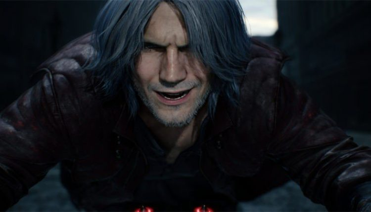 Devil May Cry 5 Has Microtransactions for Character Upgrades | Gaming News