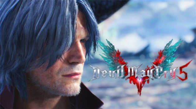 Devil May Cry 5 Releases Over 20 Minutes of Dante Gameplay | Gaming News