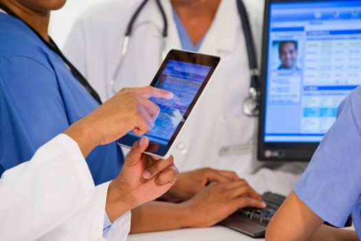 Doctolib to open up telemedicine appointments   Industry