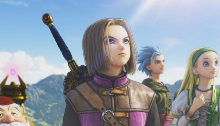 Dragon Quest 11: Echoes of an Elusive Age Review | Gaming News