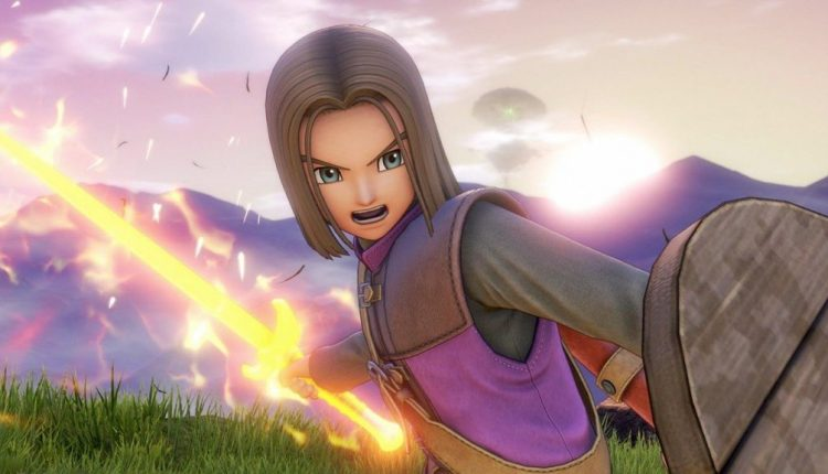 Dragon Quest XI Will Have to Sell Well in the West for Future Installments to be Localized | Gaming News