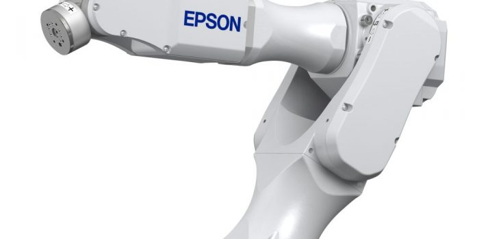 Epson Robots Brings Advanced Vision and Force Guidance Technologies to the Battery Show | Robotics