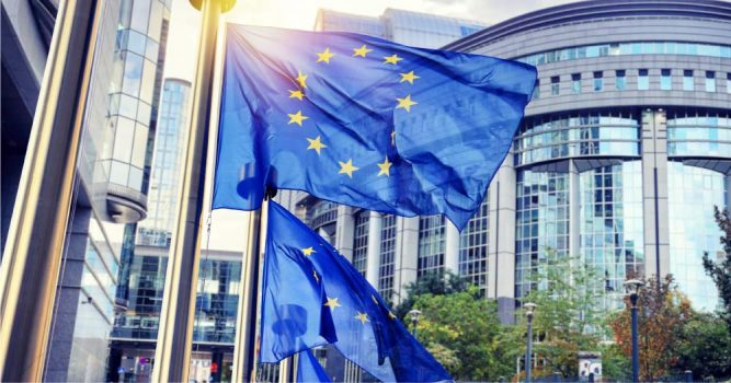 European Parliament Passes Resolution Supporting a Ban on Killer Robots | Artificial intelligence