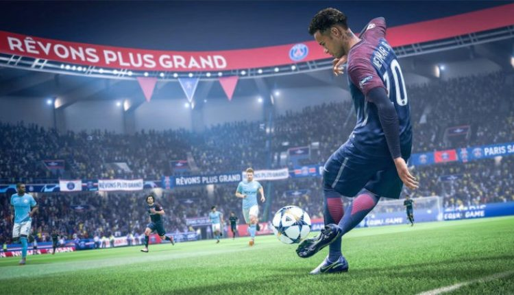 FIFA 19: The Top 100 Player Ratings   Gaming News