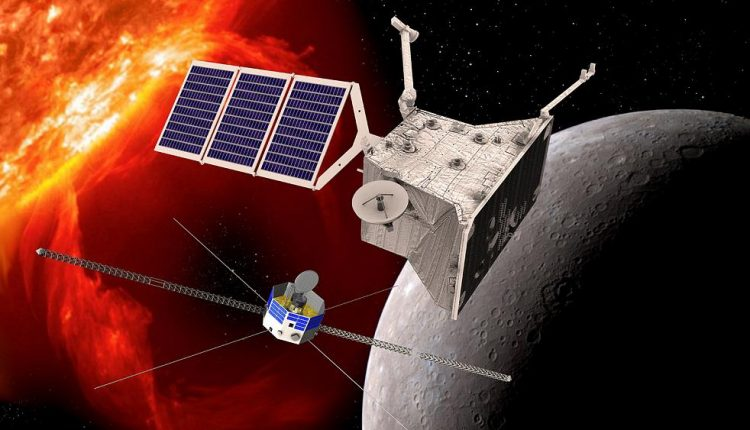 Facing the furnace: BepiColombo mission to visit Mercury | Feature Tech
