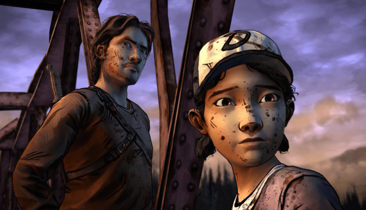 Fans And Developers Are Torn About Whether The Walking Dead Games Should Continue | Gaming News