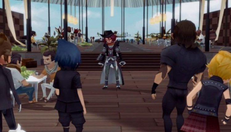 Final Fantasy 15: Pocket Edition HD Is Coming To Consoles | Gaming News