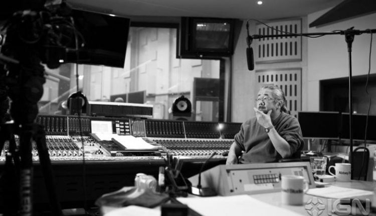 Final Fantasy Composer Nobuo Uematsu Stopping Work Due to Health Problems | Gaming News