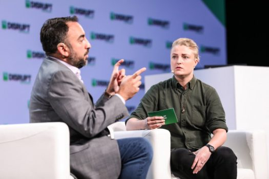 Former Facebook security chief says creating election chaos is still easy | Social