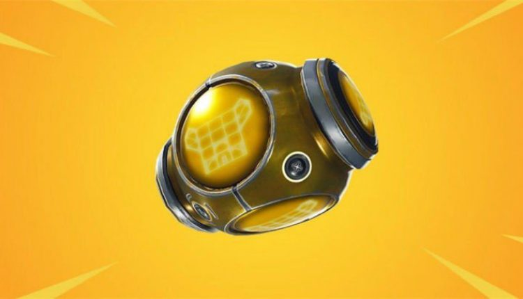 Fortnite Adding Port-a-Fortress Item | Gaming News
