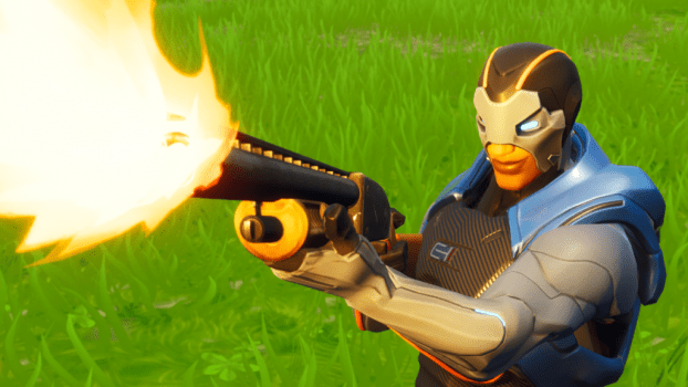 Fortnite Nerf Blasters Are Coming in 2019 | Gaming News