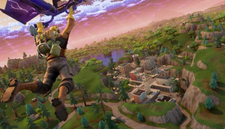 Fortnite PS4 Crossplay Is Finally Here, Currently In Beta | Apps
