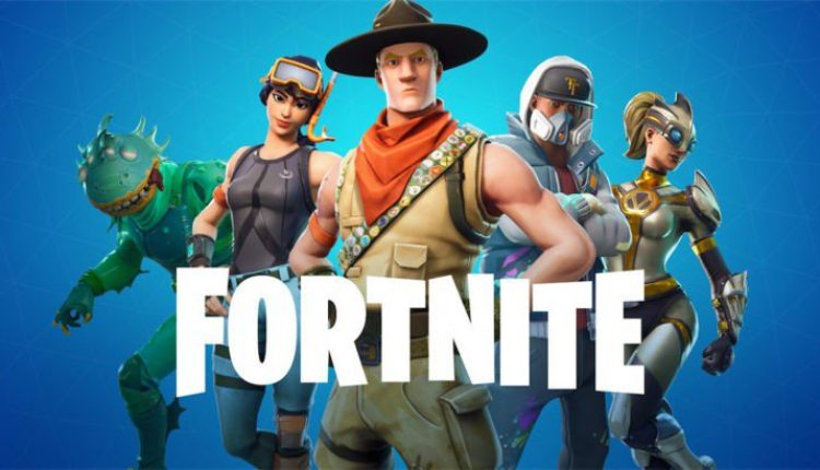 Fortnite Players Cheat During Epic Sponsored Tournament | Gaming News