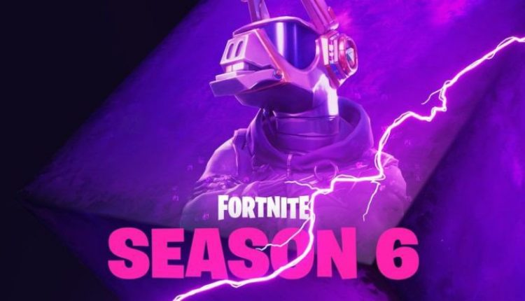 Fortnite Season 6 Promises a Big Party | Gaming News
