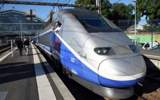 France to run driverless mainline trains within five years | Innovation