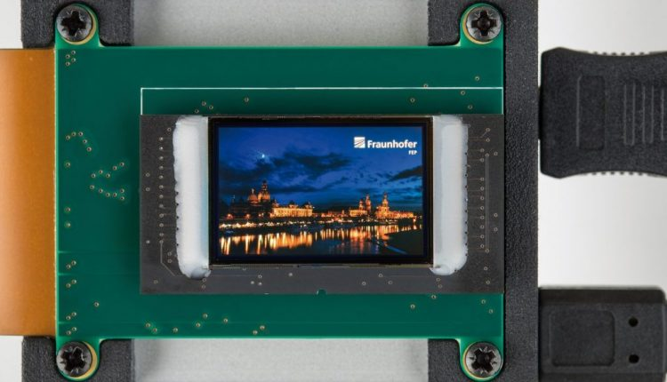 Fraunhofer says microdisplays will end VR motion sickness and headaches | Gaming News