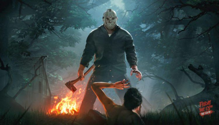 Friday the 13th Getting Dedicated Servers in Next Console Update   Gaming News