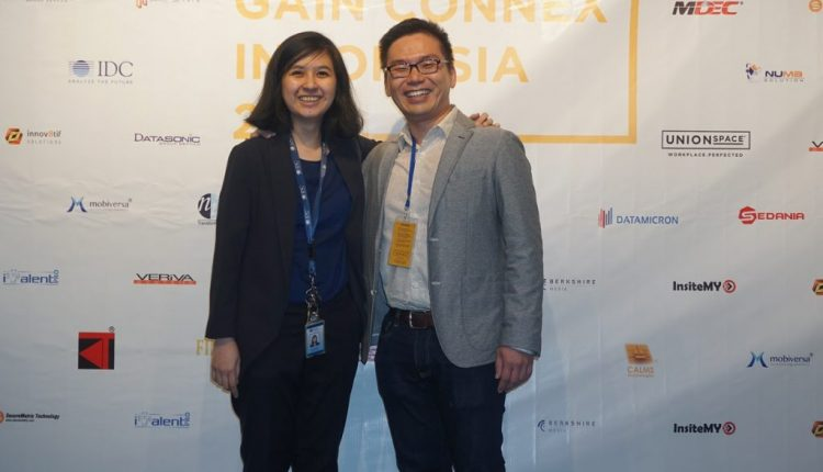 GAIN Connex Indonesia 2018 assists Malaysian and Indonesian enterprises to collaborate | Digital Asia