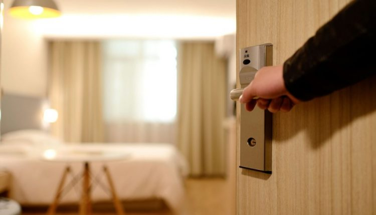 GOeureka uses blockchain to unlock 400,000 hotel rooms with zero commission | Industry