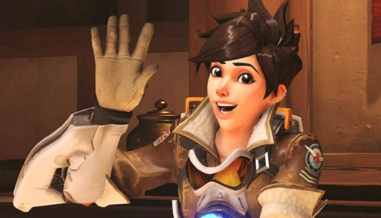 Get Overwatch and a Pile of Other Games for $12 Via Humble Bundle | Gaming News